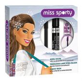 Dárková kazeta Fabulous Lash Miss Sporty