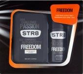 Dárková kazeta Freedom STR8