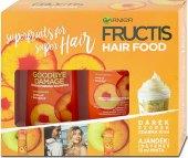 Dárková kazeta Hair Food Fructis Garnier