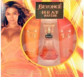 Dárková kazeta Heat Rush Beyoncé