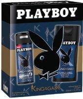 Dárková kazeta King of the Game Playboy