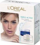 Dárková kazeta Dermo Expertise Triple Active L'Oréal