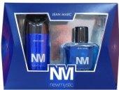 Dárková kazeta New Mystic Jean Marc