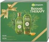 Dárková kazeta Oliva Botanic Therapy Garnier