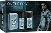 Dárková kazeta On The Edge STR8