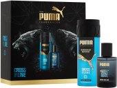 Dárková kazeta pánská Fragrances Cross the Line Puma
