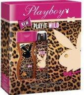 Dárková kazeta Play it Wild Playboy