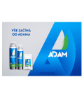 Dárková kazeta Skin Protect+ Adam