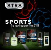 Dárková kazeta Sports STR8