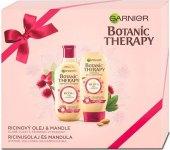 Dárková kazeta Therapy Ricinus Botanic Garnier