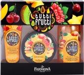 Dárková kazeta Tutti Frutti Farmona