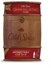Dárková kazeta pánská Unforgettable Captain Old Spice
