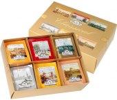 Kolekce čajů Ahmad Tea