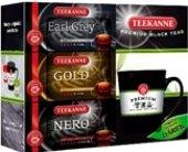 Čaje černé Teekanne - dárková sada