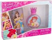 Dárková sada dětská Disney Princess