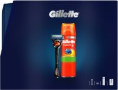 Dárková taška Fusion 5 Pro Glide Gillette