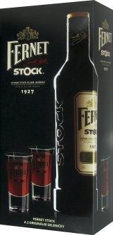 Fernet Stock - dárkové balení