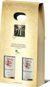 Vína Habánské sklepy - dárkové balení