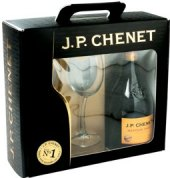 Vína J. P. Chenet - dárkové balení