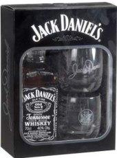 Whisky Jack Daniel's - dárkové balení