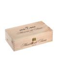 Vína Masseria del Fauno -  dárkové balení