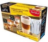 Instantní káva se sklenicí To Go! Mokate - dárkové balení