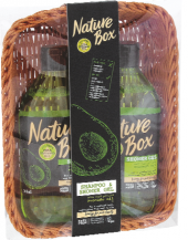 Dárkové balení Nature Box