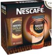 Instantní káva Nescafé - dárkové balení