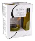 Dárkové balení olej olivový + ocet balsamico Selection
