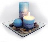Dárkový set svíček Provence