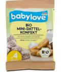 Datlové konfety bio Babylove