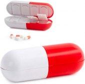 Dávkovač na léky Super Pill Balvi
