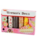 Dekorace cukrová Werner's Deco