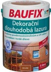 Dekorační lazura Baufix