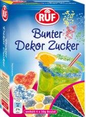 Dekorativní cukr Ruf