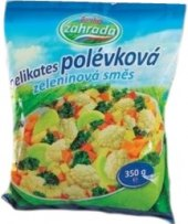 Směs polévková mražená Delikates Česká zahrada