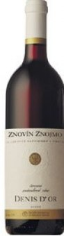 Víno Denis d'Or Znovín Znojmo