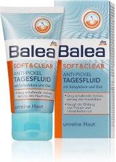 Fluid denní pro problematickou pleť Balea