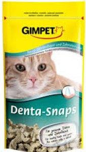 Pamlsky pro kočky dentální Gimpet