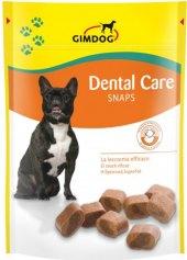 Pamlsky pro psy Dental Care Snaps Gimdog