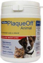 Hygiena dentální PlaqueOff Animal ProDen