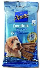 Pamlsky pro psy dentální tyčinky Apollo