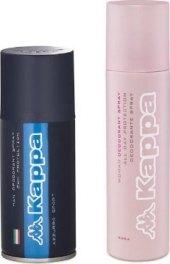 Deodorant sprej Kappa