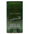 Deodorant stick Agua Verde