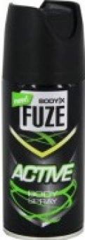 Deodorant sprej Body-X Fuze