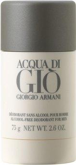 Deodorant stick pánský Giorgio Armani
