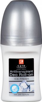 Deodorant kuličkový roll-on K-Classic
