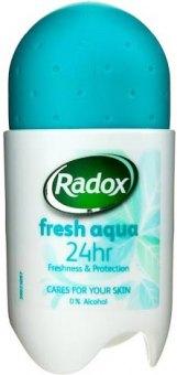 Deodorant kuličkový roll-on Radox