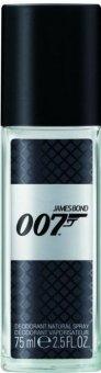 Deodorant parfémovaný 007 James Bond