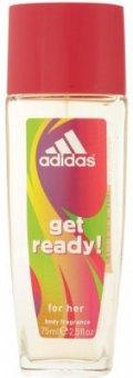 Deodorant parfémovaný Adidas